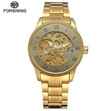 Mechanical Watches: <b>Forsining</b>-prices and delivery of goods from ...