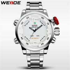 <b>Weide Casual</b> Wristwatches for sale | eBay
