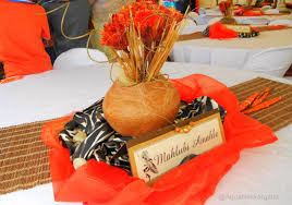south african decor:  african traditional wedding decorations on decorations with traditional
