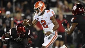 College Football Power Rankings: Clemson jumps Bama, Kentucky ...