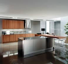 kitchen peninsula contemporary design ideas