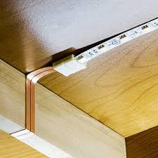 under lighting for kitchen cabinets under kitchen cabinet lighting add undercabinet lighting existing kitchen