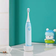 Mitu mes801 smart <b>child</b> sonic electric toothbrush <b>wireless charging</b> ...