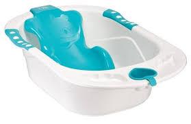 <b>Ванна анатомическая Happy baby</b> «Comfort» аквамарин – купить ...