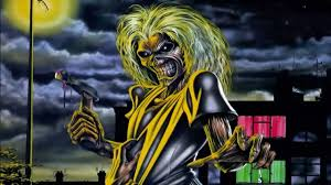 <b>Iron Maiden</b> - <b>Killers</b>: Album Of The Week Club Review | Louder