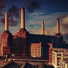 <b>Animals</b> by <b>Pink Floyd</b> on Spotify