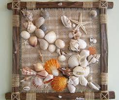 Красивое <b>настенное панно</b> в морской тематике ...
