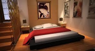 Japanese Bedroom Decor Japanese Bedroom Decor