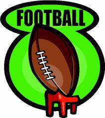 Image result for Football clip art