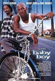 Малышка (фильм) - <b>Baby Boy</b> (film) - qwe.wiki
