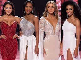 The 25 best looks the Miss USA <b>2019</b> contestants wore to compete ...