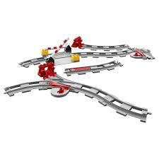 <b>Lego Duplo</b> Town 10882 <b>Рельсы</b> - купить в интернет-магазине ...