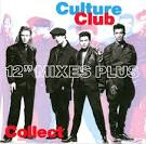 Colour by Numbers by Culture Club