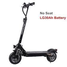 Cuda z Chin - <b>FLJ T11 2400W Dual</b> Motor Electric Scooter ...