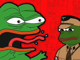 Hong Kong protesters used <b>Pepe the Frog</b> meme for hope, not hate ...