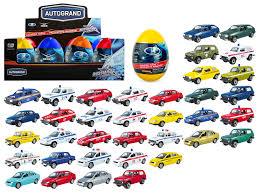 <b>Игрушка</b>-<b>сюрприз Autogrand</b>, <b>Машинка</b> Lada 1:60 купить в ...