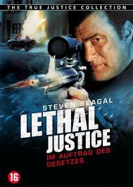 Công Lý Tối Cao Lethal Justice, Luat Thep