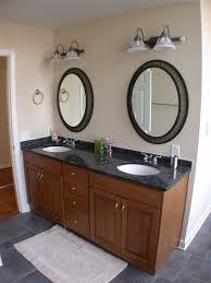 Vanities For Bathrooms Double Sink Bathroom Vanities With Granite Top Digitalbasins