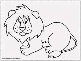 Small Picture Free Printable Coloring Pages Of Jungle Animals Coloring Pages