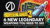 Borderlands 3 FL4K Guide: Character Builds And Skills - YouTube