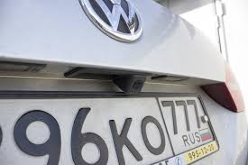 Камера заднего вида: <b>Incar VDC</b>-<b>065</b> — Volkswagen Jetta, 1.6 л ...