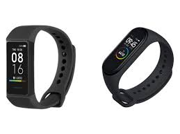 <b>Redmi</b> Smart Band vs Mi Smart <b>Band 4</b>: What buyers get by paying ...