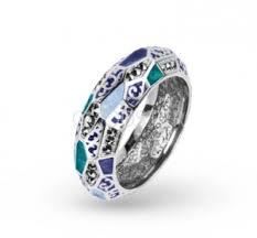 Серебряные <b>кольца</b> с <b>марказитом</b> - купить в Твери по выгодной ...