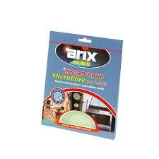 <b>Салфетки Arix Microfibre</b> Cleaning Cloth (28482)
