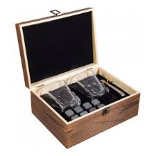 Подарочный <b>набор для виски VIRON</b> 58703 на 2 персоны в ...