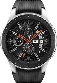 <b>Samsung Galaxy Watch</b> 46mm Silver 4 GB from AT&T