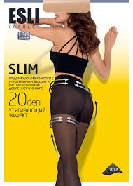 <b>Колготки</b> женские ESLI SLIM 20 <b>NEW</b> — купить в интернет ...