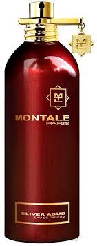 Montale Sliver Aoud - Парфюмированная вода – купить ... - MAKEUP