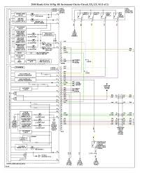 radio wiring diagram 2003 honda civic wiring diagrams and schematics 99 00 civic oem radio wiring diagram honda tech