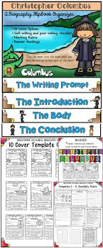 best images about th grade explorers jacques christopher columbus research biography flipbook checklists rubric banner