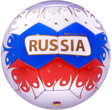 <b>Футбольный мяч Jogel Russia</b> №5 (20662): купить по низкой цене ...