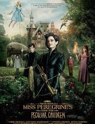 El hogar de Miss Peregrine para ni�os peculiares (2016)