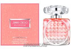 Jimmy Choo Blossom Special Edition на Aromat.ru