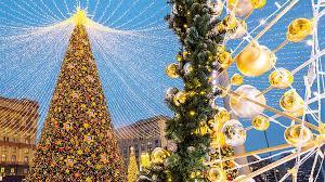Новогодняя ночь порадует москвичей <b>снежной</b> погодой   Новости ...
