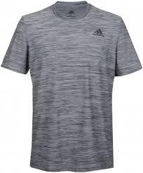 <b>Футболка</b> мужская adidas <b>All Set</b> черный цвет — купить за 53,76 ...