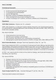 best career objectives for resume beautiful excellent professional    best career objectives for resume beautiful excellent professional curriculum vitae   resume   cv format