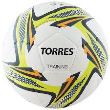 <b>Футбольный мяч TORRES Training</b> — 50 предложений — купить ...