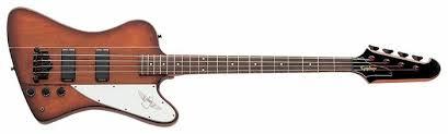 <b>Бас</b>-<b>гитара Epiphone Thunderbird IV</b> — купить по выгодной цене ...