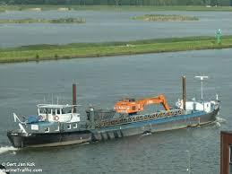 Détailles pour: <b>GALINA</b> (Inland, Motor Freighter) - MMSI 244780614 ...
