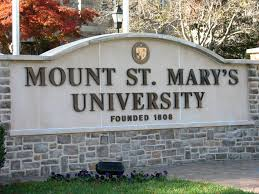 Universidad Mount St. Mary's