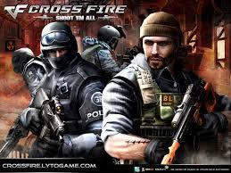 تحميل لعبه القتال كروس فاير Crossfire لعبه جميله جدا اون لين