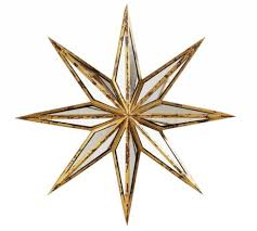 metal star wall decor: mirrored star wall decor makipera decorative star mirror pottery barn mirrored stars wall decor wonderfull mirrored stars wall decor inspirations