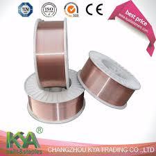 China <b>0.8mm</b>/<b>1.0mm</b>/<b>1.2mm</b>/<b>1.6mm</b> CO2 MIG Wire/ Er70s-6 Welding ...