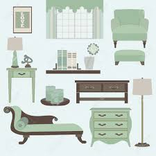 room furniture store royalty free