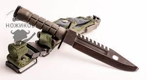<b>Нож CS GO 21B</b> - купить в интернет магазине