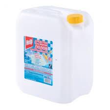 <b>Средство для мытья пола</b> HELP концентрат 5л